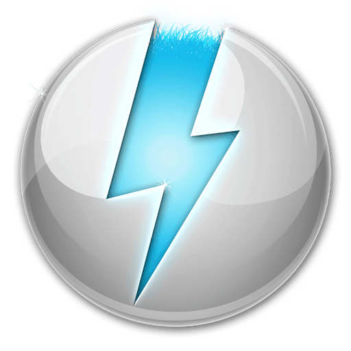 DAEMON Tools Lite icon